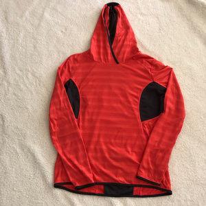 Mondetta Pullover Hooded Jersey